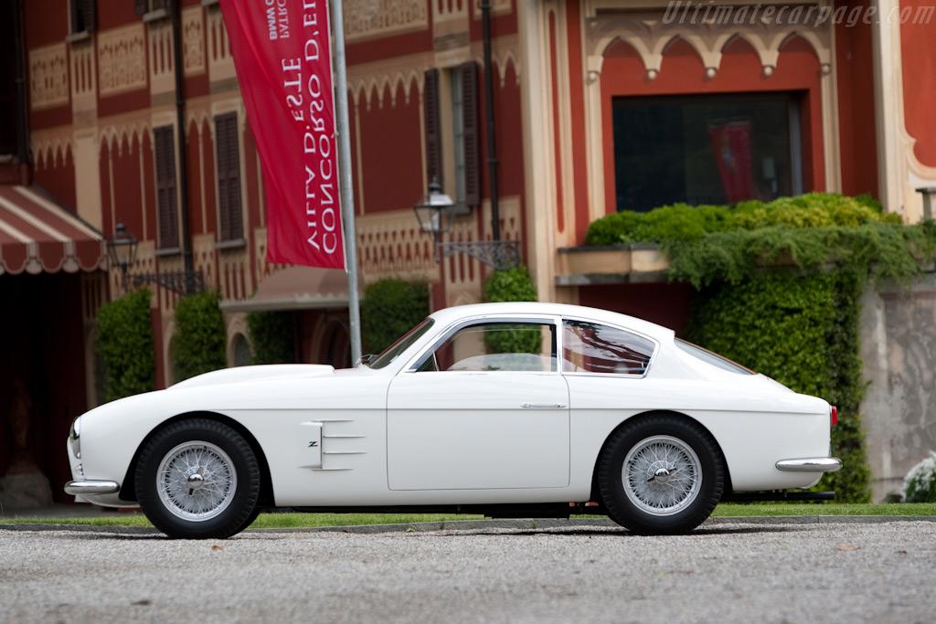 Fiat 8V Zagato Coupe - Chassis: 106*000026   - 2009 Concorso d'Eleganza Villa d'Este