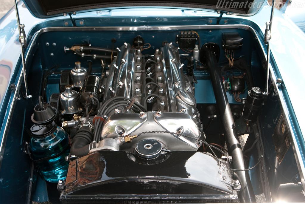 Jaguar XK120 Supersonic Coupe - Chassis: 675090   - 2009 Concorso d'Eleganza Villa d'Este