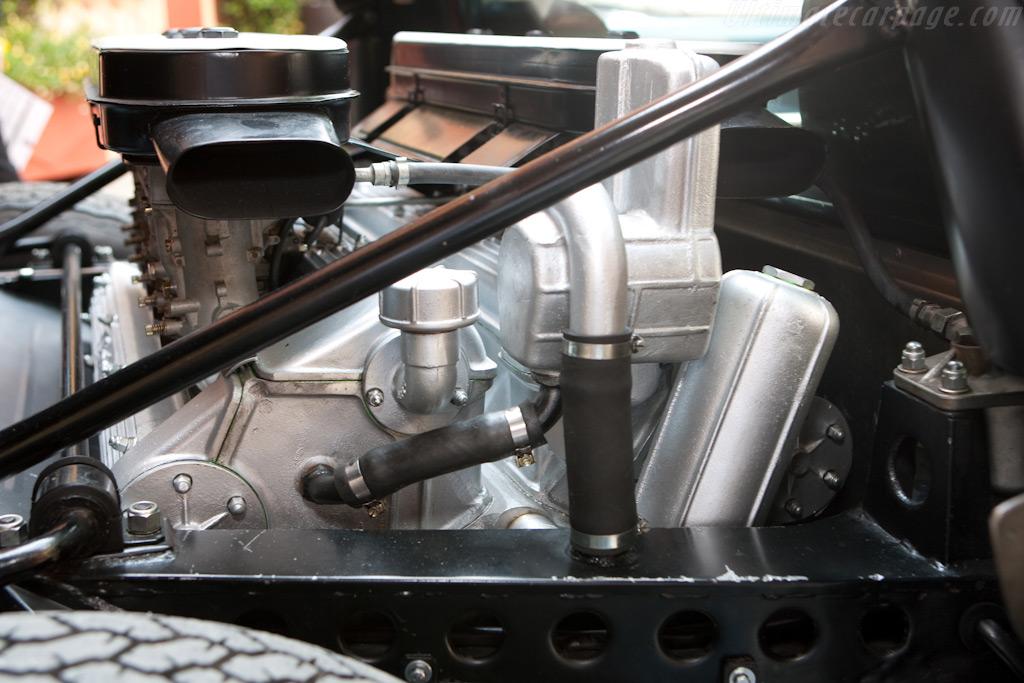 Lamborghini Miura S - Chassis: 4036   - 2009 Concorso d'Eleganza Villa d'Este
