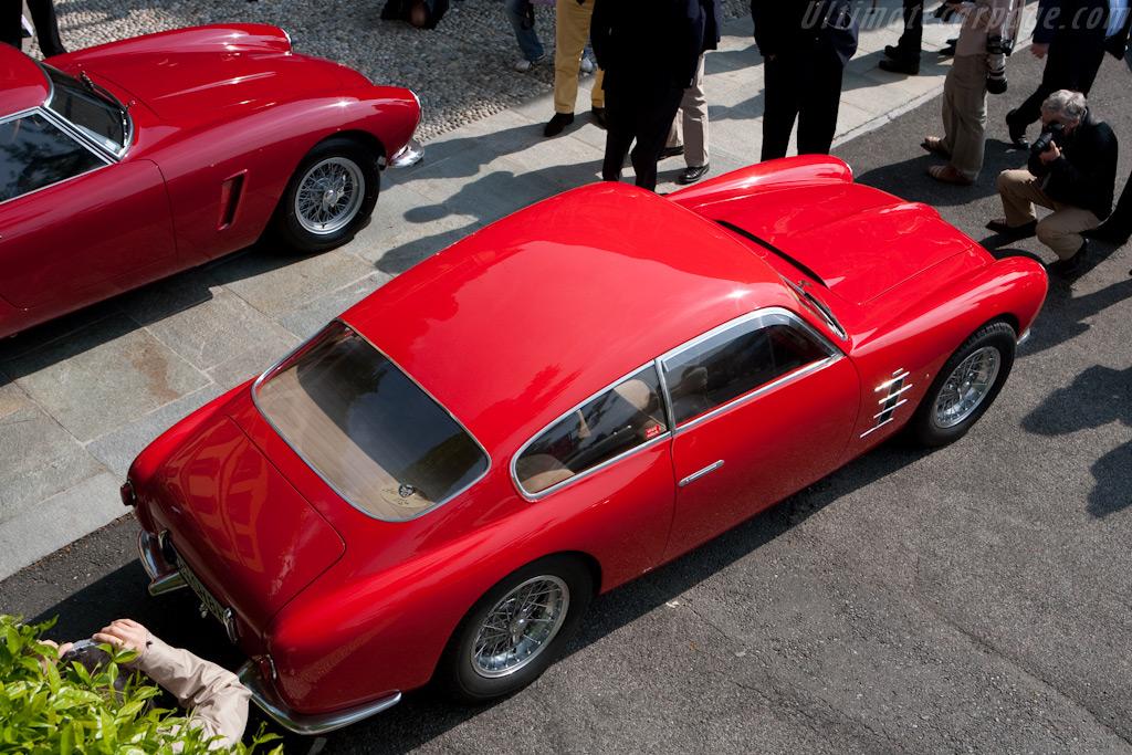 Maserati A6G/54 Zagato Coupe - Chassis: 2112   - 2009 Concorso d'Eleganza Villa d'Este