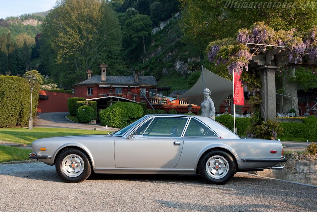 Momo Mirage - Chassis: 00102   - 2009 Concorso d'Eleganza Villa d'Este