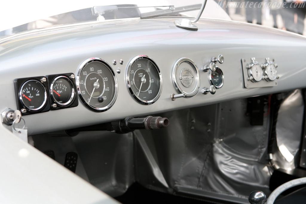 Porsche 356 Glockler - Chassis: 10447   - 2009 Concorso d'Eleganza Villa d'Este