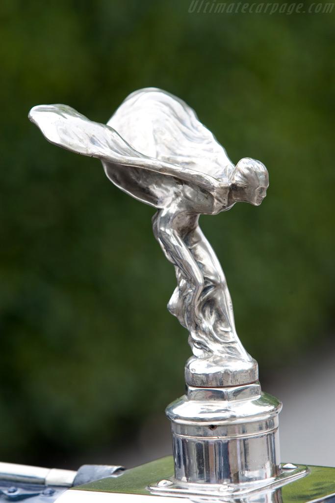 Rolls-Royce Phantom I Brewster Cabriolet    - 2009 Concorso d'Eleganza Villa d'Este
