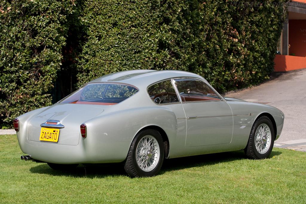Alfa Romeo 1900 CSS Zagato Coupe   - 2010 Concorso d'Eleganza Villa d'Este