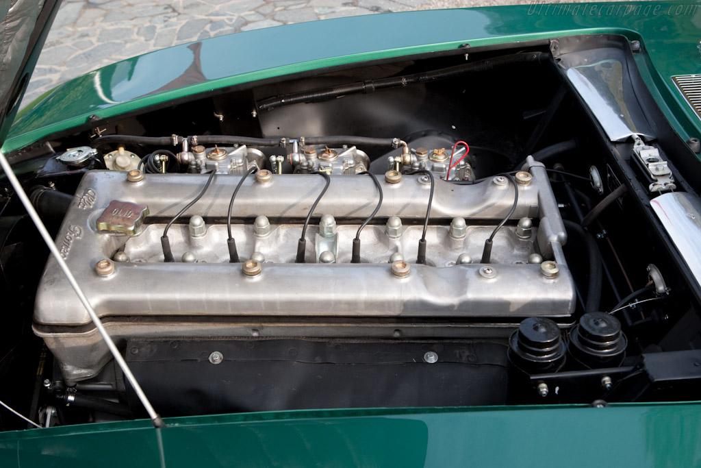 Alfa Romeo 2600 Pininfarina Coupe    - 2010 Concorso d'Eleganza Villa d'Este