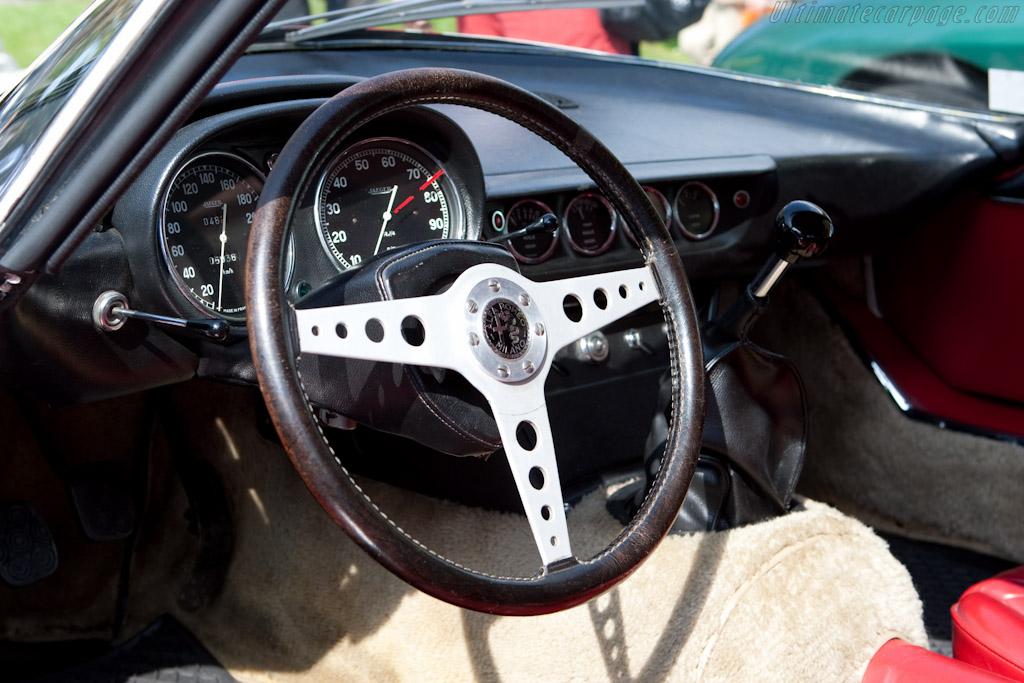Alfa Romeo Giulia Sport 1600 Pininfarina Coupe - Chassis: 750114   - 2010 Concorso d'Eleganza Villa d'Este