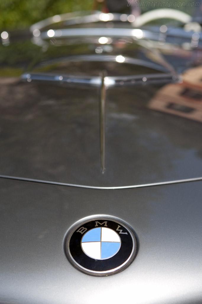 BMW 507 Roadster    - 2010 Concorso d'Eleganza Villa d'Este