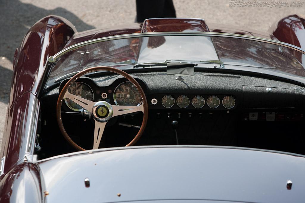 Ferrari 250 GT California Spider - Chassis: 0965GT   - 2010 Concorso d'Eleganza Villa d'Este
