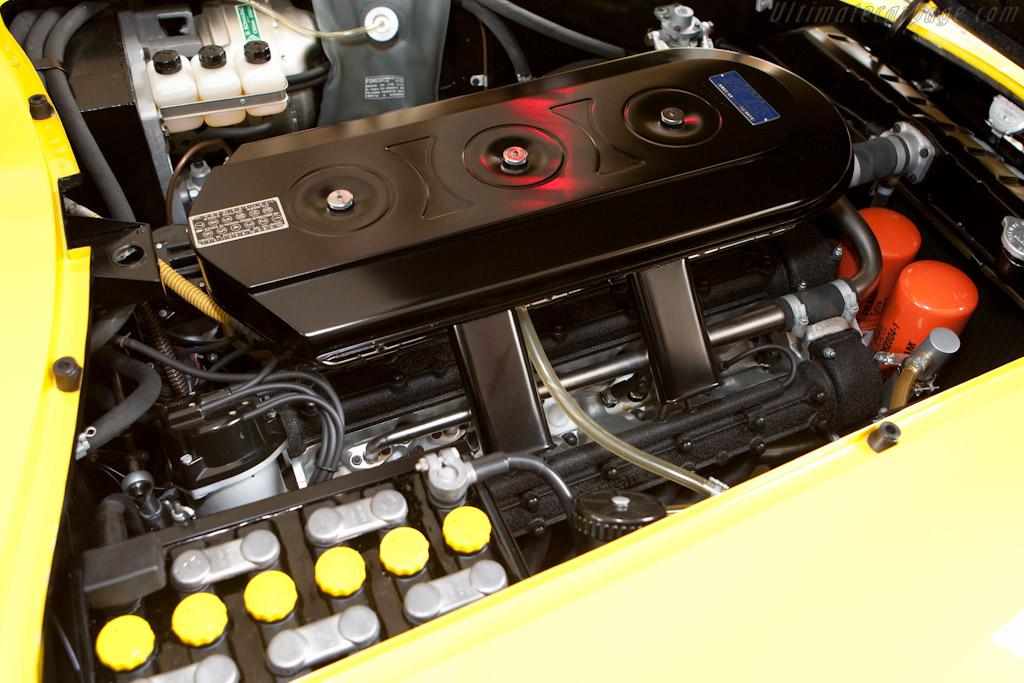 Ferrari 275 GTB/4 - Chassis: 10253   - 2010 Concorso d'Eleganza Villa d'Este
