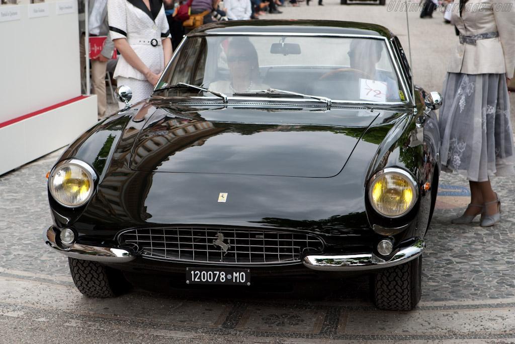 Ferrari 500 Superfast - Chassis: 6043SF   - 2010 Concorso d'Eleganza Villa d'Este