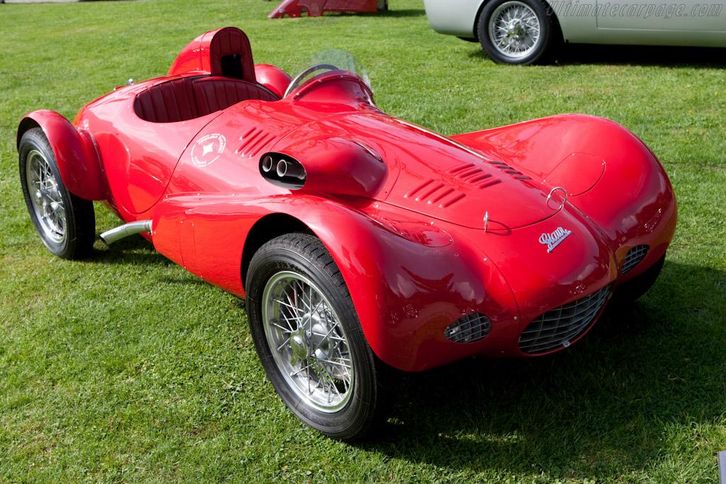 Giaur Champion 750 - Chassis: BI-030   - 2010 Concorso d'Eleganza Villa d'Este