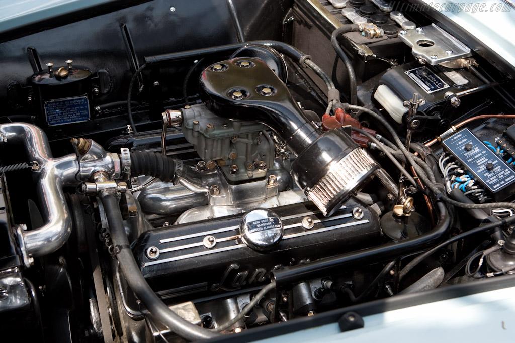 Lancia Aurelia B56 'Florida' - Chassis: B56S-1006   - 2010 Concorso d'Eleganza Villa d'Este