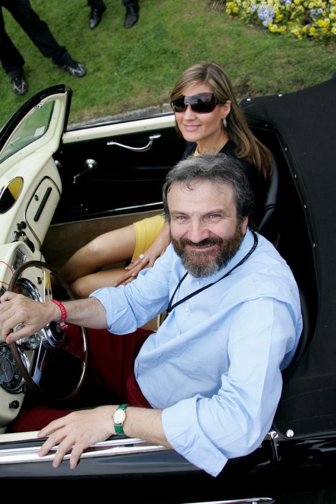 Maserati authority Adolfo Orsi - Chassis: 2110   - 2010 Concorso d'Eleganza Villa d'Este