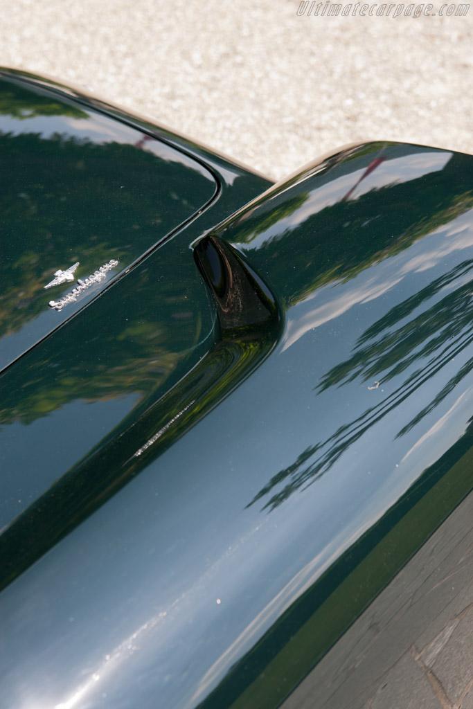 Alfa Romeo 2000 Touring Praho - Chassis: AR10205-00001 ...