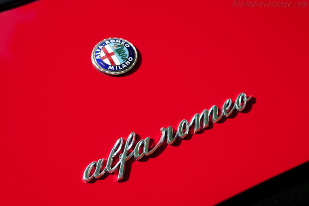 Alfa Romeo Tipo 33 Stradale - Chassis: 75033.104   - 2011 Concorso d'Eleganza Villa d'Este