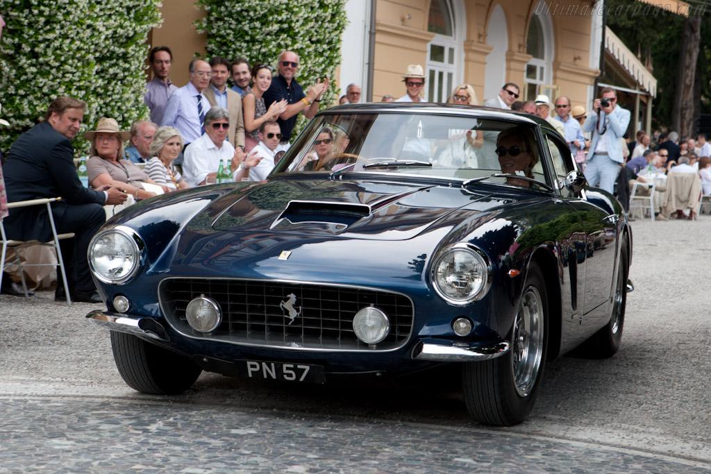 Ferrari 250 GT SWB - Chassis: 3463GT   - 2011 Concorso d'Eleganza Villa d'Este