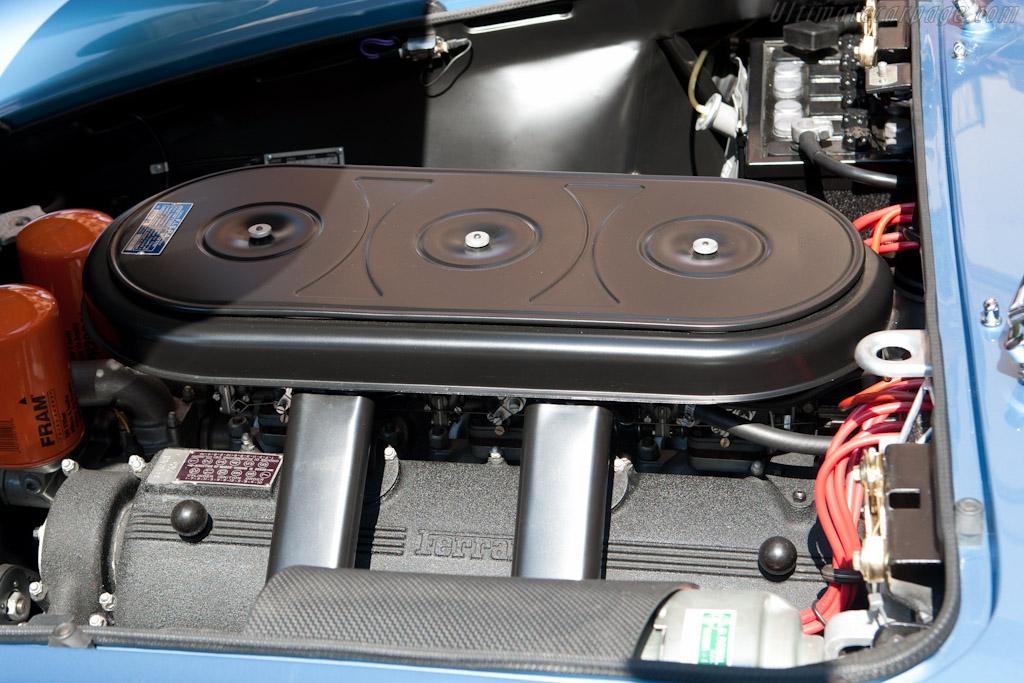 Ferrari 365 GTS - Chassis: 12243   - 2011 Concorso d'Eleganza Villa d'Este