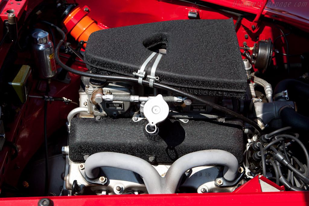 Fiat 8V Rapi Berlinetta - Chassis: 106*000032  - 2011 Concorso d'Eleganza Villa d'Este