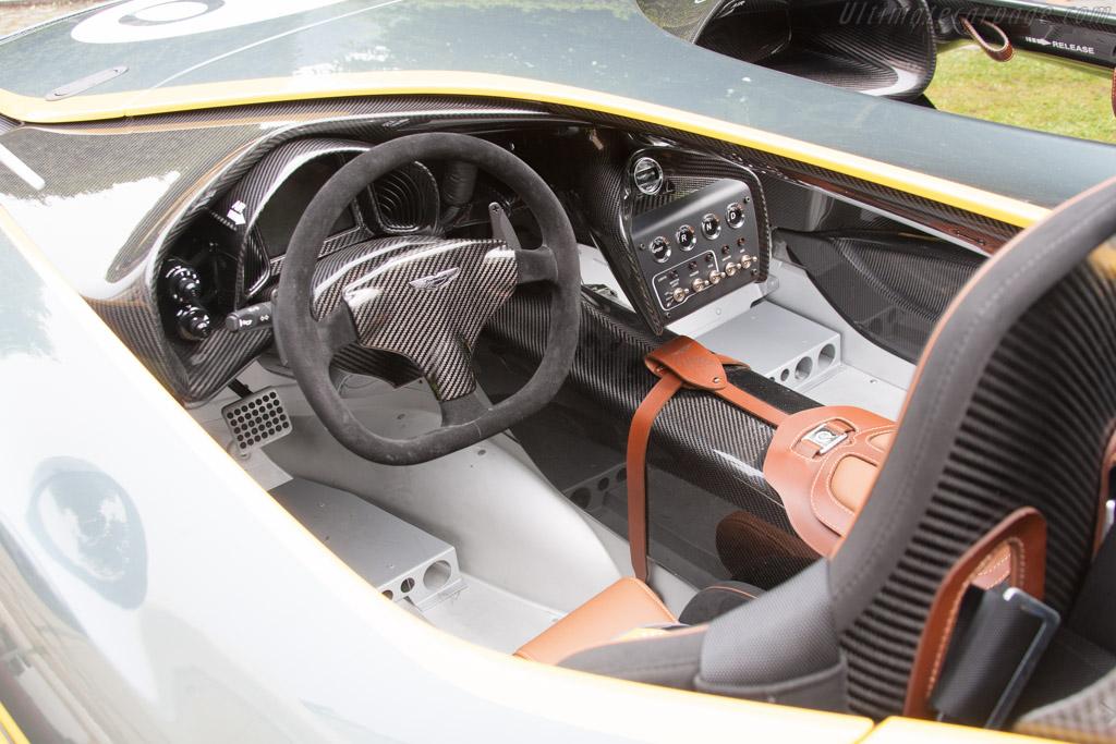 Aston Martin CC100 - Chassis: 1   - 2013 Concorso d'Eleganza Villa d'Este