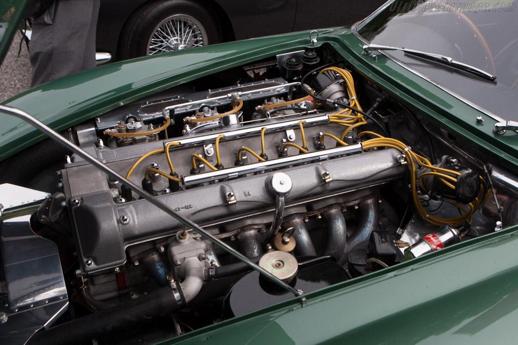 Aston Martin DB4 GT Zagato - Chassis: DB4GT/0183/R   - 2013 Concorso d'Eleganza Villa d'Este