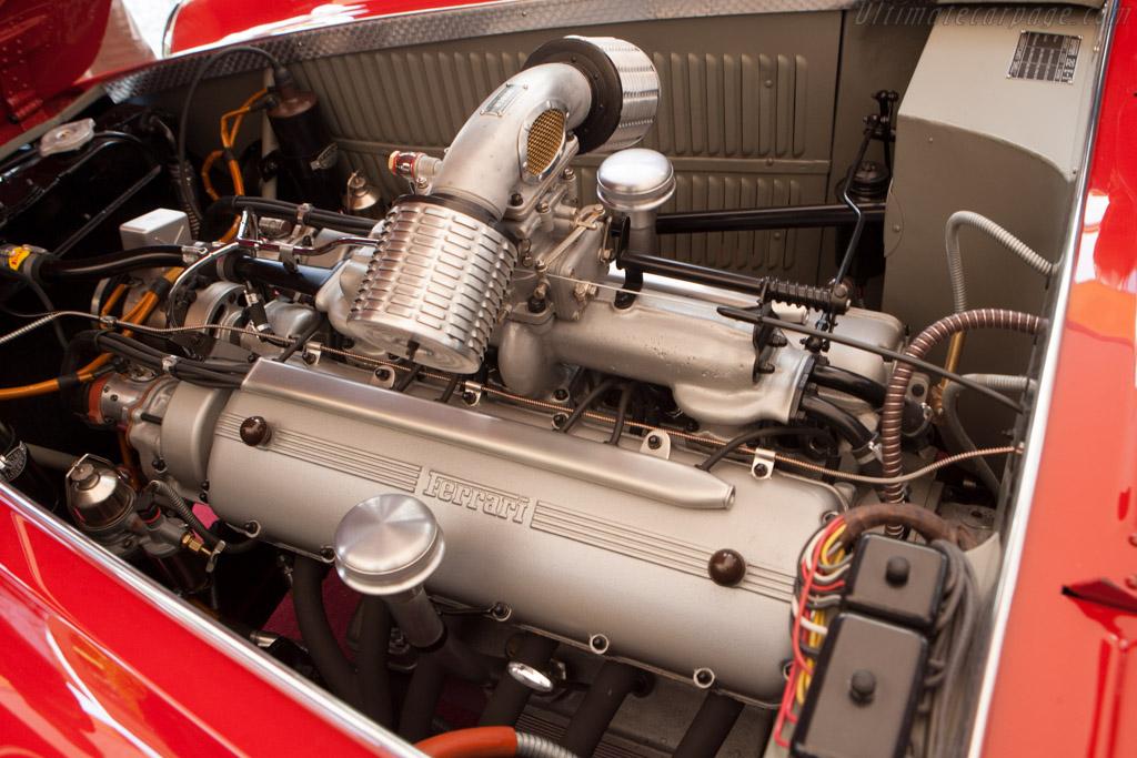 Ferrari 212 Export Touring Barchetta    - 2013 Concorso d'Eleganza Villa d'Este