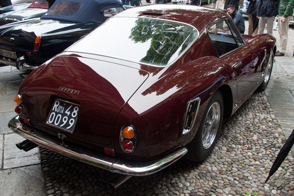 Ferrari 250 GT SWB - Chassis: 2649GT   - 2013 Concorso d'Eleganza Villa d'Este