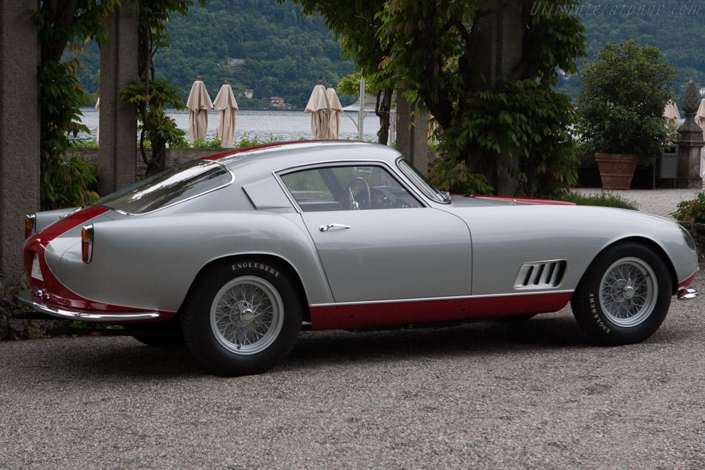 Ferrari 250 GT TdF - Chassis: 0903GT - Entrant: Peter McCoy  - 2013 Concorso d'Eleganza Villa d'Este