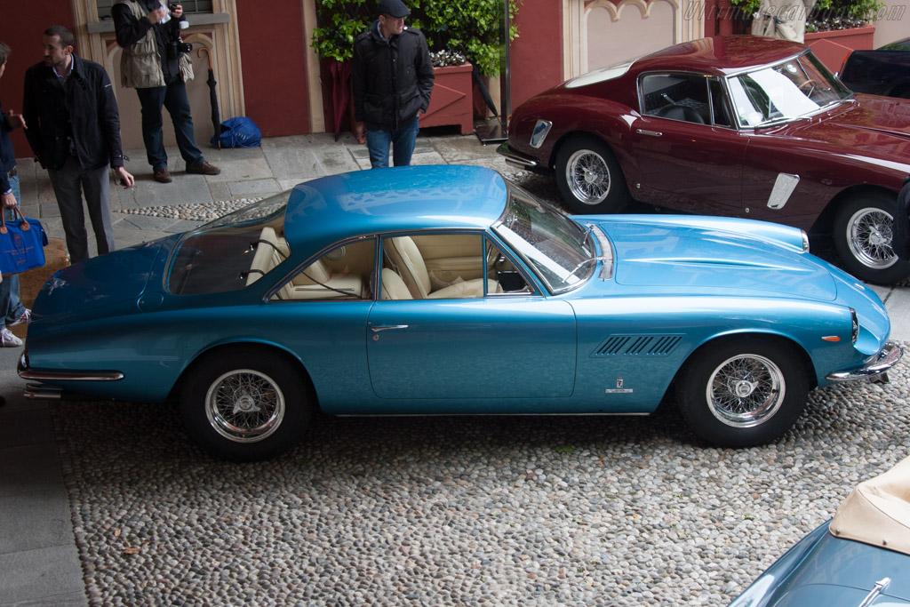 Ferrari 500 Superfast - Chassis: 5951SF   - 2013 Concorso d'Eleganza Villa d'Este