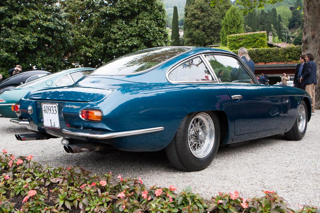 Lamborghini 350 GT Interim - Chassis: 0105   - 2013 Concorso d'Eleganza Villa d'Este