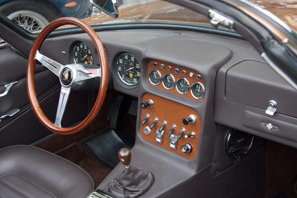 Lamborghini 350 GTS - Chassis: 0325   - 2013 Concorso d'Eleganza Villa d'Este