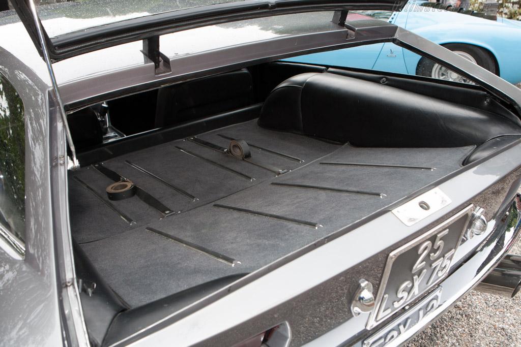 Lamborghini 400 GT Touring Flying Star II - Chassis: 0904   - 2013 Concorso d'Eleganza Villa d'Este