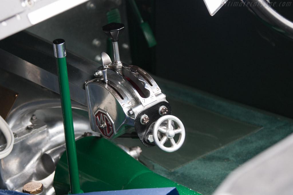 MG K3 Magnette - Chassis: K3003   - 2013 Concorso d'Eleganza Villa d'Este