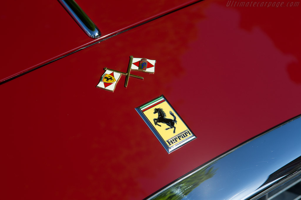 Ferrari 250 Europa - Chassis: 0305EU - Entrant: Jan de Reu  - 2014 Concorso d'Eleganza Villa d'Este