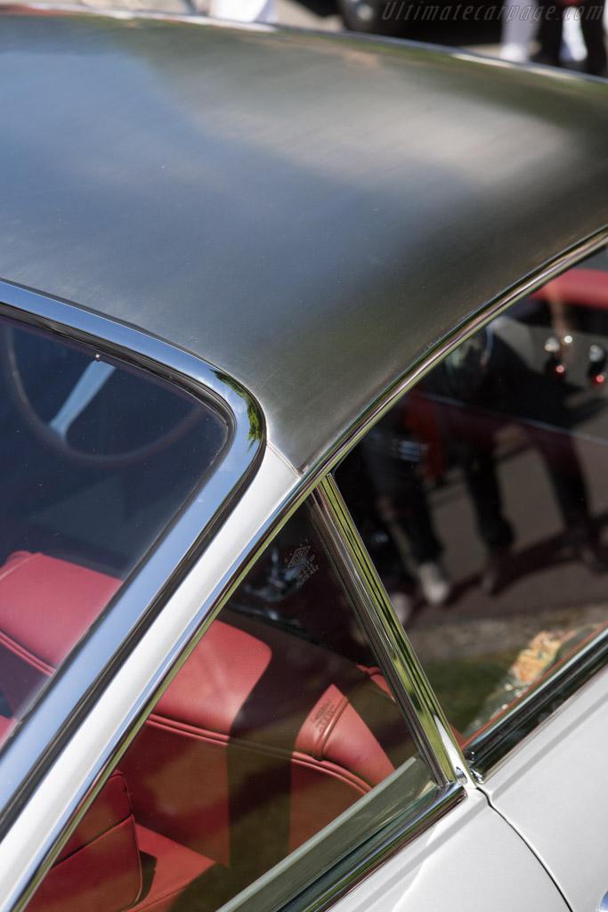 Ferrari 250 GT SWB Bertone Coupe - Chassis: 1739GT - Entrant: William Heinecke  - 2014 Concorso d'Eleganza Villa d'Este