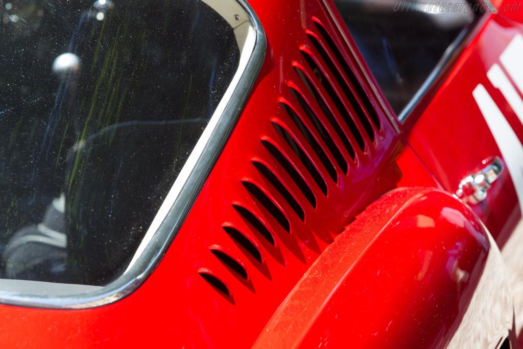 Ferrari 250 GT TdF '14 Louvre' - Chassis: 0677GT - Entrant: Destriero Collection  - 2014 Concorso d'Eleganza Villa d'Este