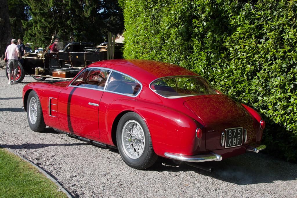 Maserati A6G/54 2000 Zagato Coupe - Chassis: 2186 - Entrant: Claudio Scalise  - 2014 Concorso d'Eleganza Villa d'Este