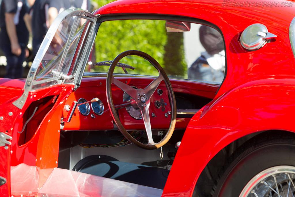 Maserati A6GCS/53 Pinin Farina Coupe - Chassis: 2056 - Entrant: Matteo Panini  - 2014 Concorso d'Eleganza Villa d'Este
