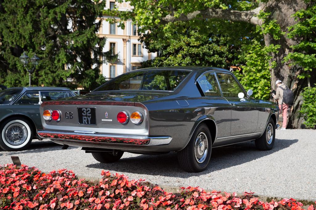 Bentley T Pininfarina Speciale - Chassis: CBH4033 - Entrant: Anthony Bamford  - 2016 Concorso d'Eleganza Villa d'Este