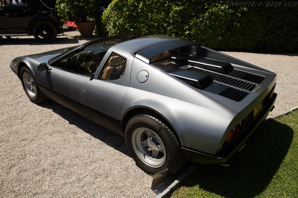 Ferrari 365 GTB/4 BB - Chassis: 18553 - Entrant: William E. Heinecke  - 2016 Concorso d'Eleganza Villa d'Este