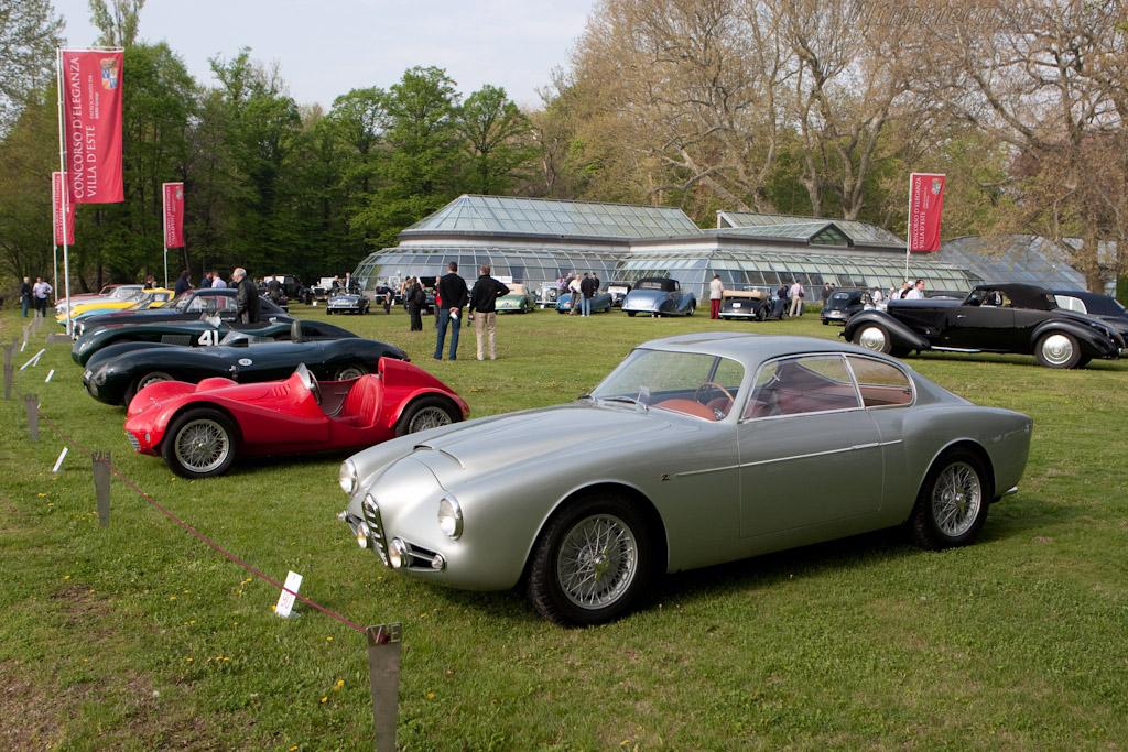 Alfa romeo coupe 15