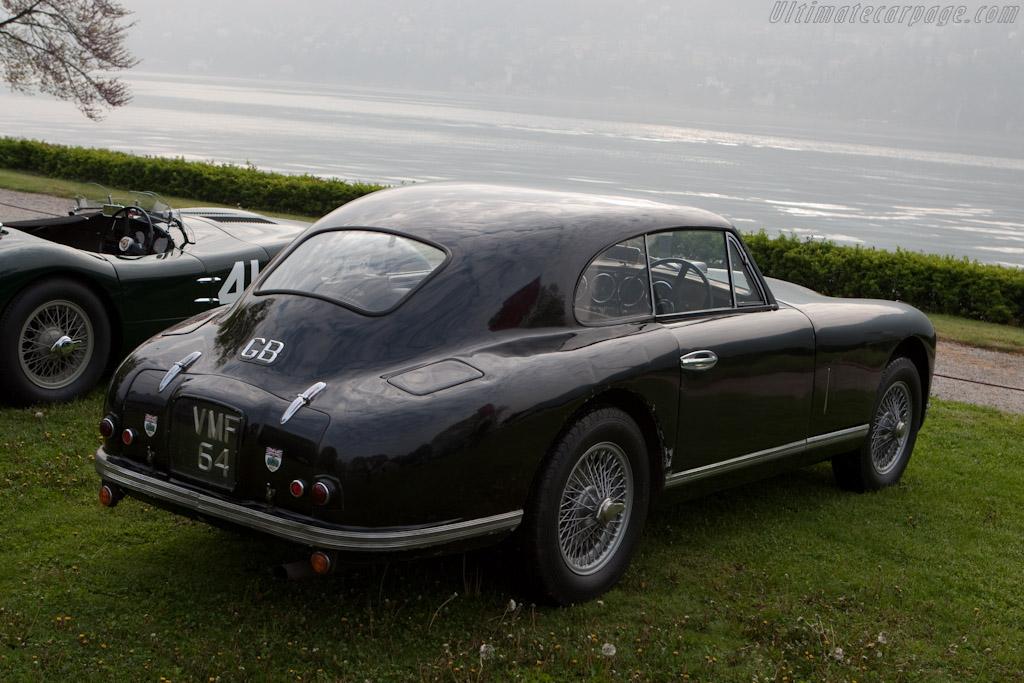 Aston Martin DB2 'Team Car' - Chassis: LML/50/8   - 2010 Concorso d'Eleganza Villa d'Este