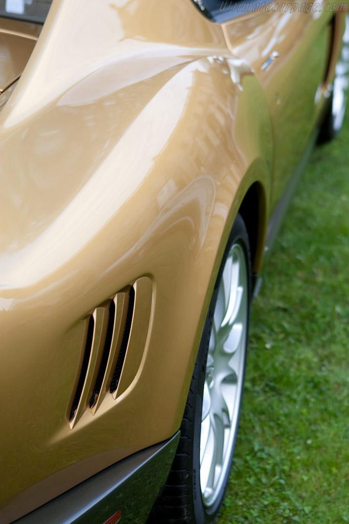 Ferrari P540 Superfast Aperta - Chassis: 169010   - 2010 Concorso d'Eleganza Villa d'Este