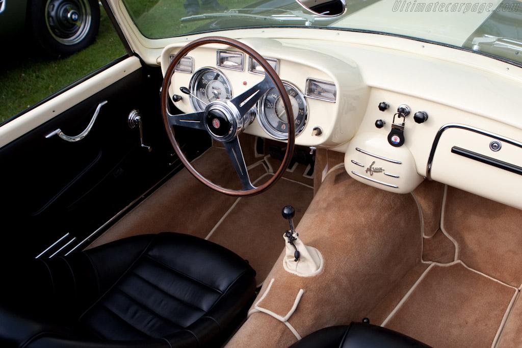 Maserati A6GCS/53 Frua Spider - Chassis: 2110   - 2010 Concorso d'Eleganza Villa d'Este