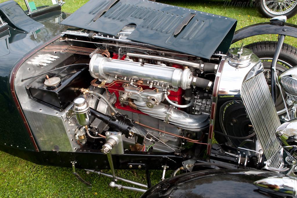 Squire 1500 Markhams Roadster - Chassis: X102   - 2010 Concorso d'Eleganza Villa d'Este