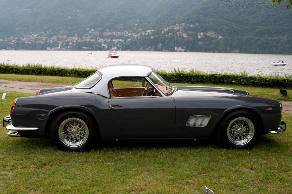 Ferrari 250 GT SWB California Spider - Chassis: 4121GT   - 2011 Concorso d'Eleganza Villa d'Este