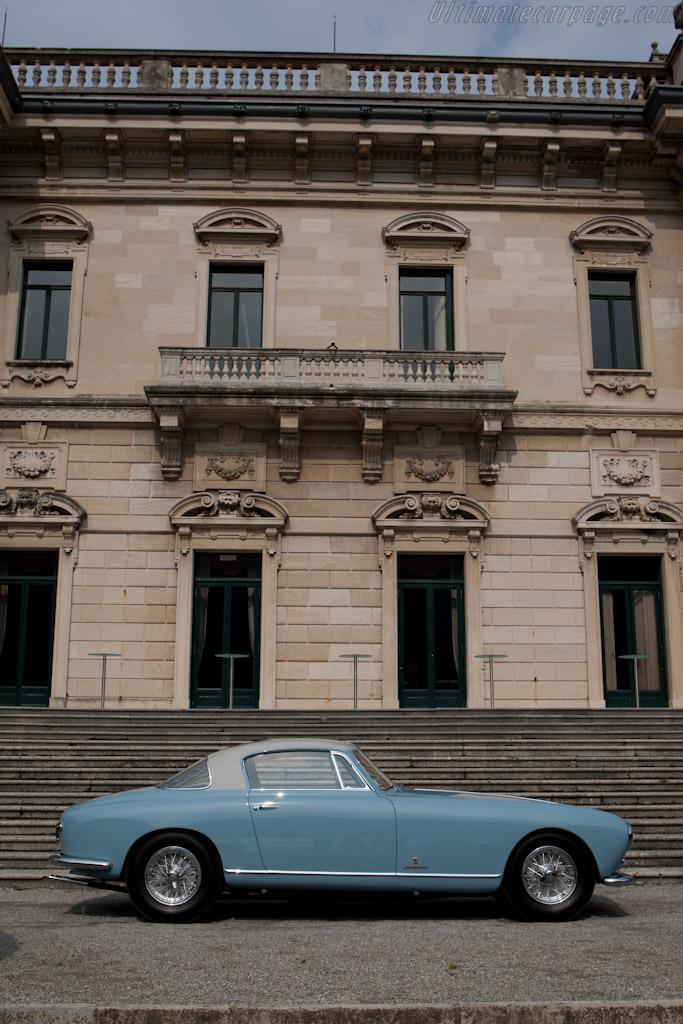 Ferrari 375 America Pinin Farina Coupe - Chassis: 0293AL   - 2011 Concorso d'Eleganza Villa d'Este