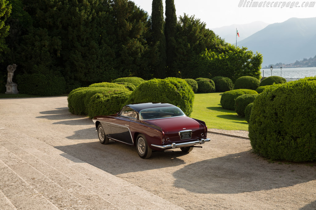 Ferrari 250 Europa Vignale Coupe - Chassis: 0295EU - Entrant: Kevin Cogan  - 2016 Concorso d'Eleganza Villa d'Este