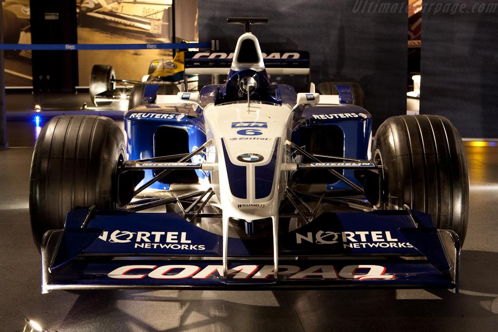 Williams FW23 BMW    - Four Decades of Williams in Formula 1