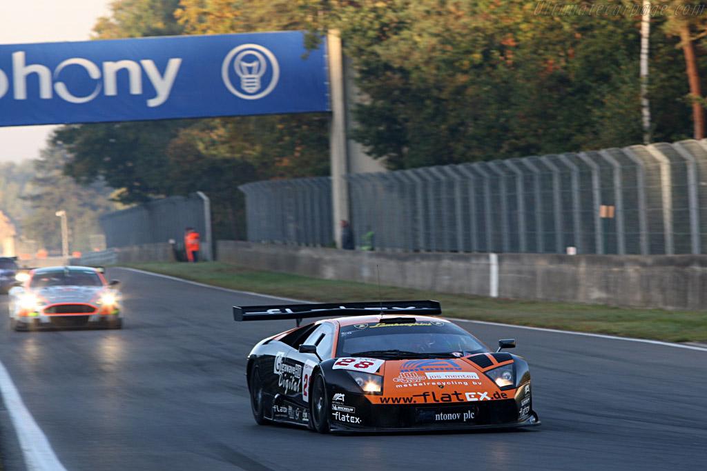 Lamborghini Murcielago R-GT - Chassis: LA01062   - 2007 FIA GT Zolder