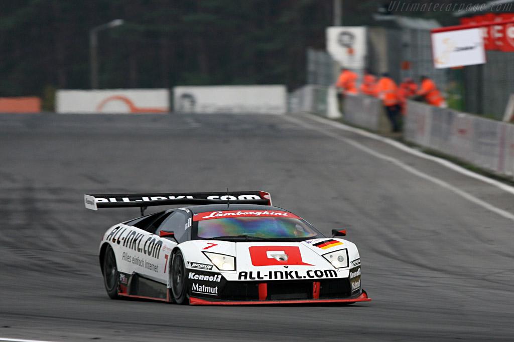 Lamborghini Murcielago R-GT - Chassis: LA01059   - 2007 FIA GT Zolder